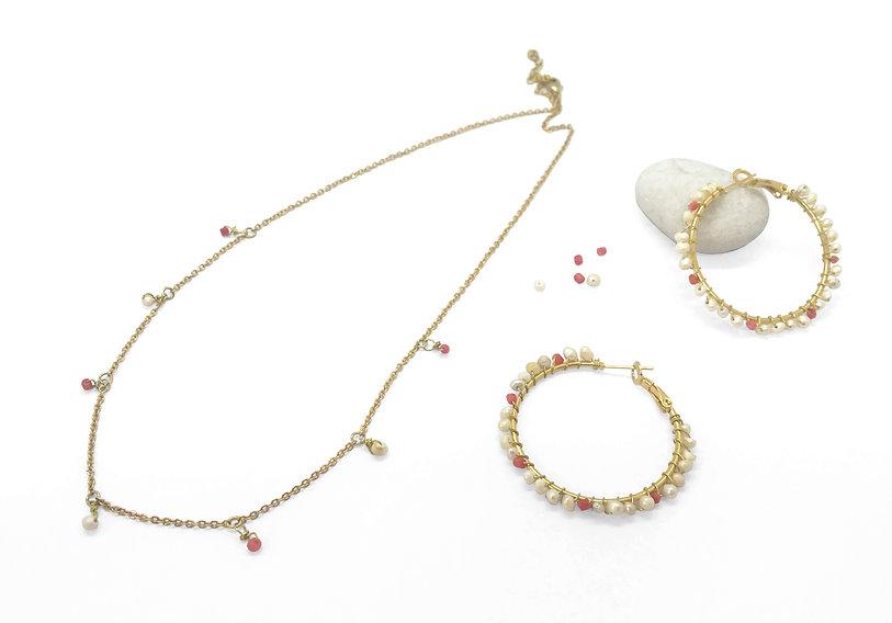 Pearls - Berta Riera Jewellery