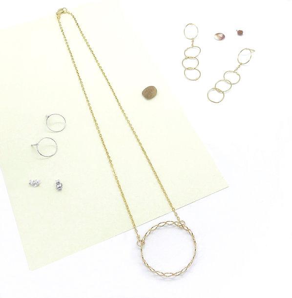Minimo - Berta Riera Jewellery