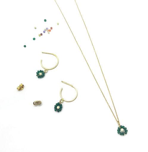 Daisy - Berta Riera Jewellery