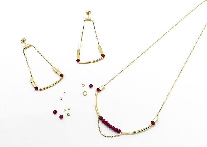 Pier - Berta Riera Jewellery