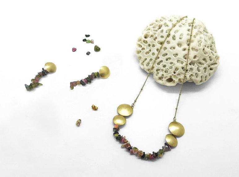 Iris - Berta Riera Jewellery