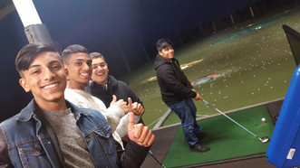 Top Golf at Chigwell
