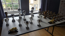 Wapping Youth FC Awards Ceremony