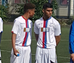 Crystal Palace Trials: Shaiam & Ruben