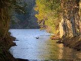 Lake Katharine State Nature Preserve Jackson Ohio