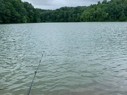 You get a line, I'll get a pole, Jackson County has plenty of fishing holes!