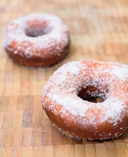 Amish donuts