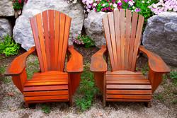 amish chairs