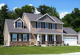 D&W Modular Home Builders Jackson Ohio