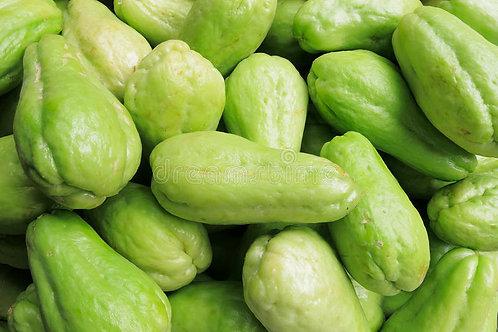 Sayote / Pear Squash Per Kilo