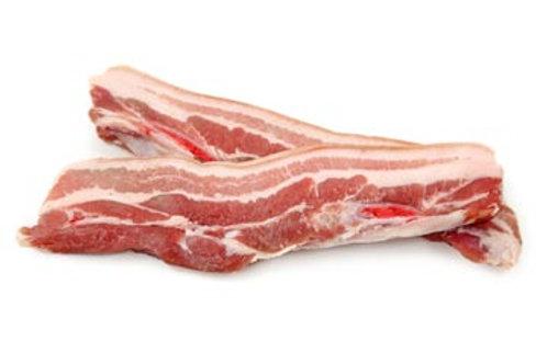 Pork Liempo Sliced Per Kilo