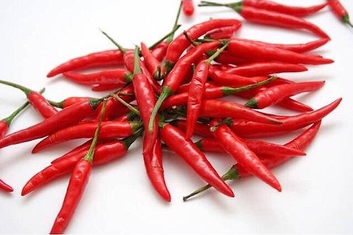 Siling Labuyo / Red Chili Per Kilo