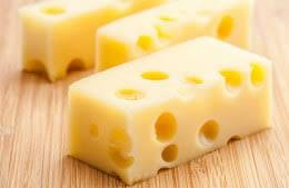 Emental Cheese