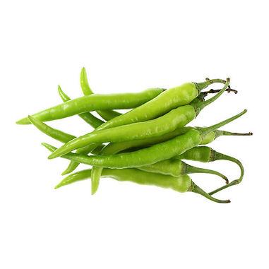 Sili Sigang / Green Chili Per Kilo