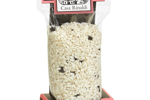 Risotto Rice with Truffles