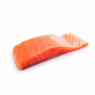 Salmon Fillet Sashimi Grade Per Kilo