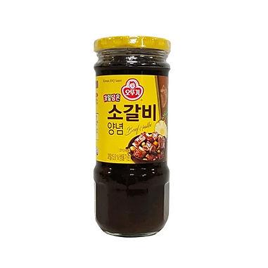 OTTOGI GALBI KOREAN BBQ SAUCE FOR BEEF/PORK