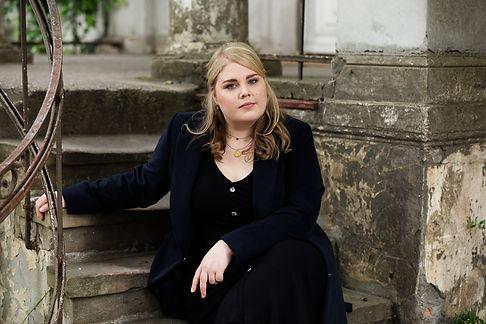 Schauspielerporträt Christina Petersen