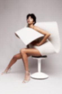 Fashioneditorial mit Ashanti Singh von Jay Jay Models