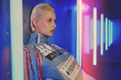 Damur Fashion Berlin