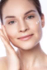 Beauty Editorial Hautpflege