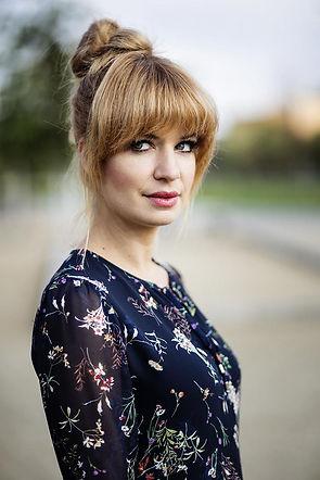 Schauspielerportrait Susan Sideropoulos