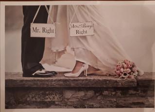 Warum ich keine Brautstylings mehr anbiete (Achtung hier wird es lang und emotional!)