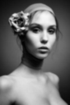 Beautyshooting mit Sydnee / Jay Jay Models