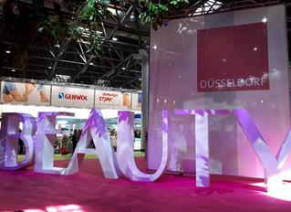 BEAUTY Messe Düsseldorf 2019
