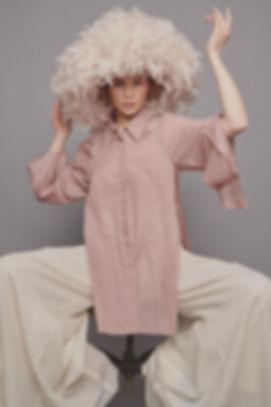Brachmann Fashion und Hut von Giuseppe Tella Design