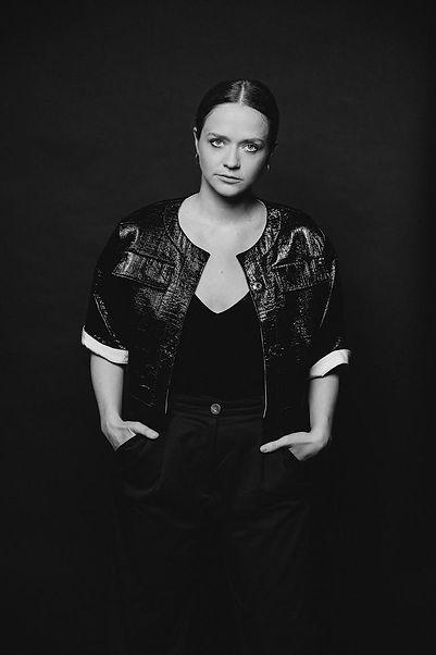 Schauspielerportrait Sarina Radomski
