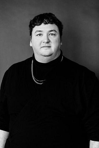 Schauspielerporträt von Daniel Zillmann