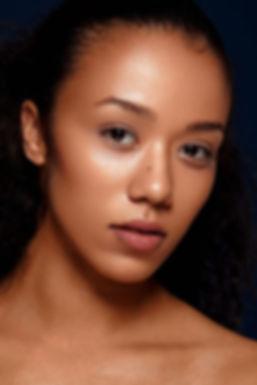 Beautyshooting mit Selina / Jay Jay Models