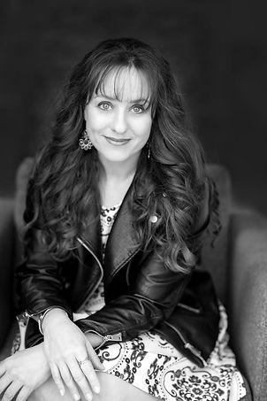 Makeup Artist Peggy Passehl
