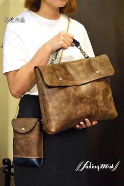 Ng ka yui document bag mini bag.jpg