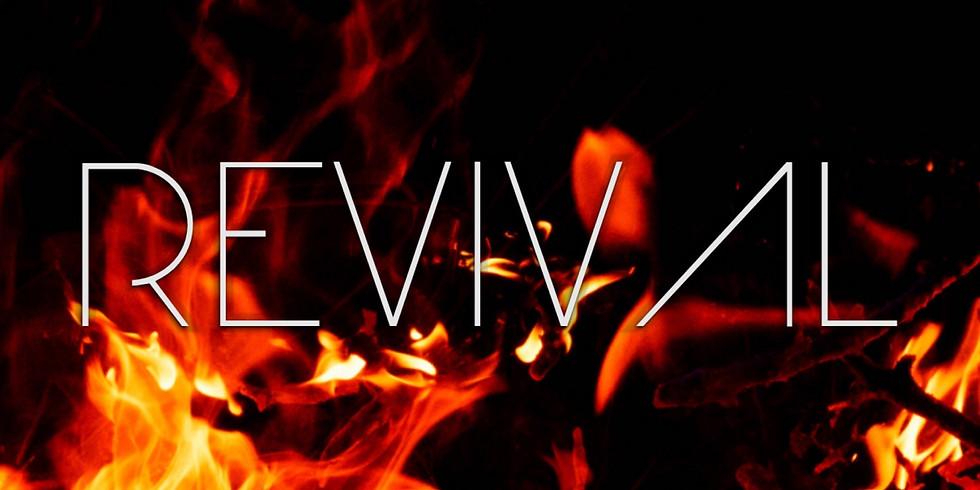 Friday Night Revival