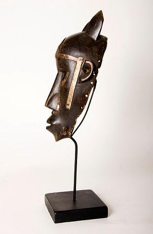 antelope mask Banama or Malinke tribe_1.