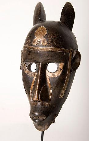 antelope mask Banama or Malinke tribe_3.