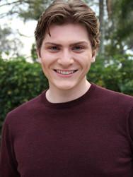 Connor Stratton
