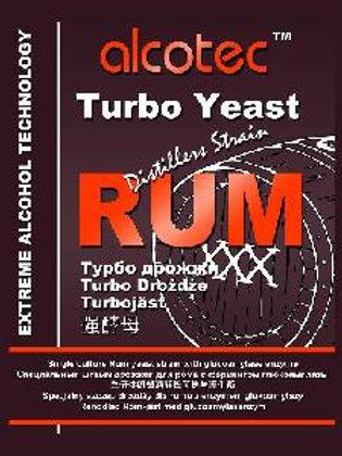 ДРОЖЖИ СПИРТОВЫЕ ALCOTEC FRUIT TURBO 60 гр