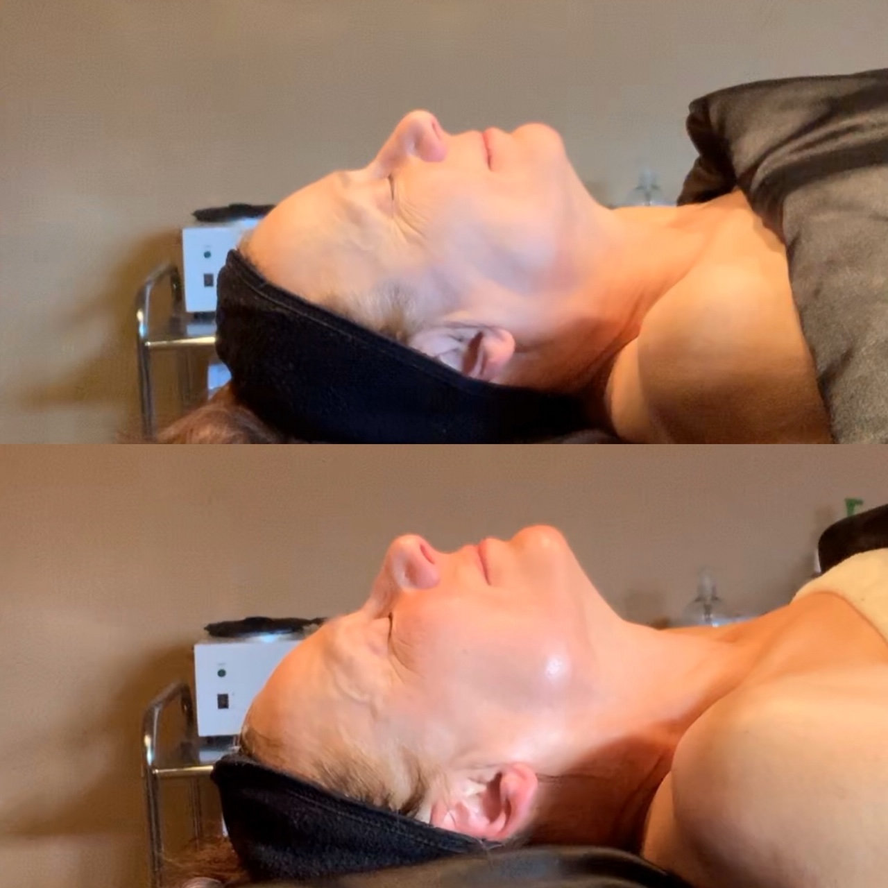 Signature Relaxation Facial
