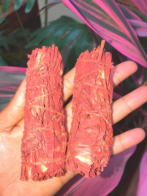 Dragons Blood Sage