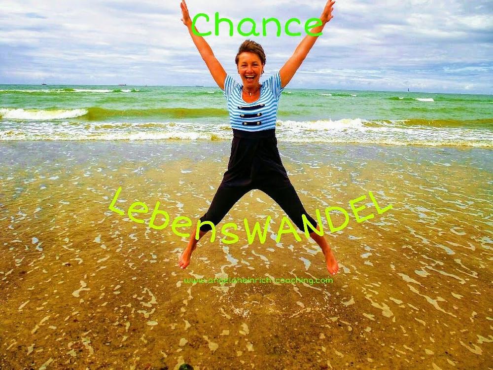 Lebensfreude, Gesundheit, Rheuma, Morbus Bechterew, Neustart