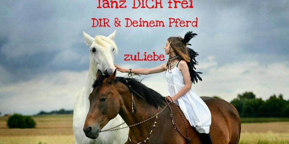 2. Start - 6tlg. Serie - Tanz dich frei - Dir & deinem Pferd zuliebe  (7)