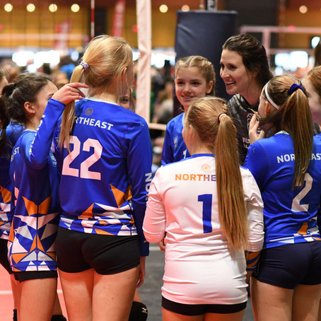 Northeast Volleyball Club: Changing the Face of Connecticut Volleyball