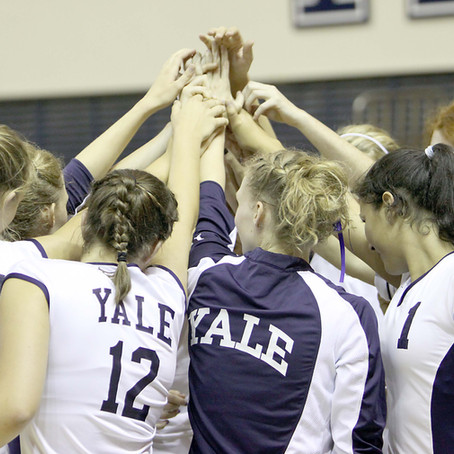 Recruiting Tips from NCAA Volleyball Coaches