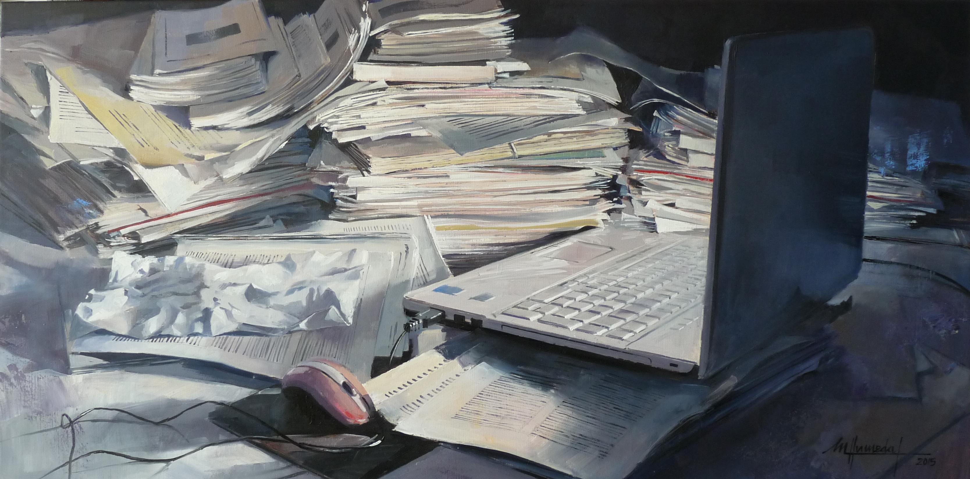 Llum de l'ordinador