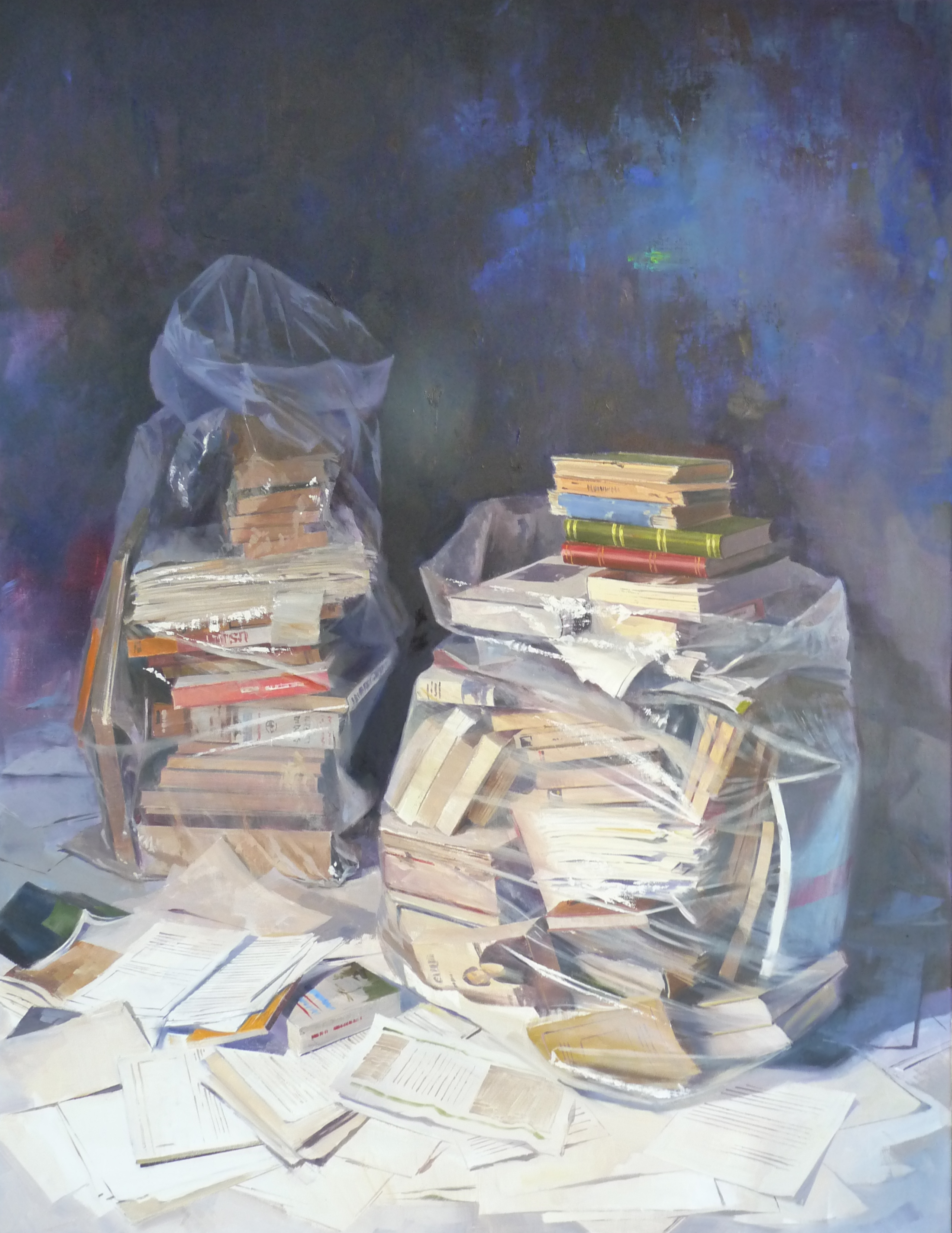 Bosses de llibres