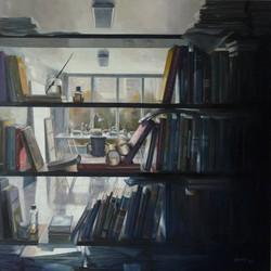 Entre els llibres