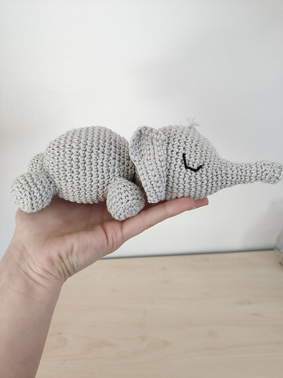 Patron Elephanteau